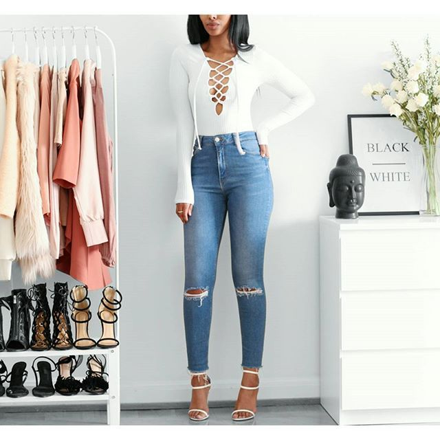 33603 Best Fashion Squad Images On Pinterest Feminine Fashion Casual Wear And Fashion Outfits