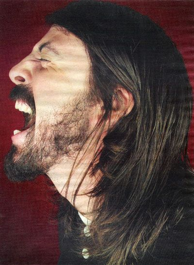 30 best images about dave grohl on pinterest legends tambourine and dads. Black Bedroom Furniture Sets. Home Design Ideas