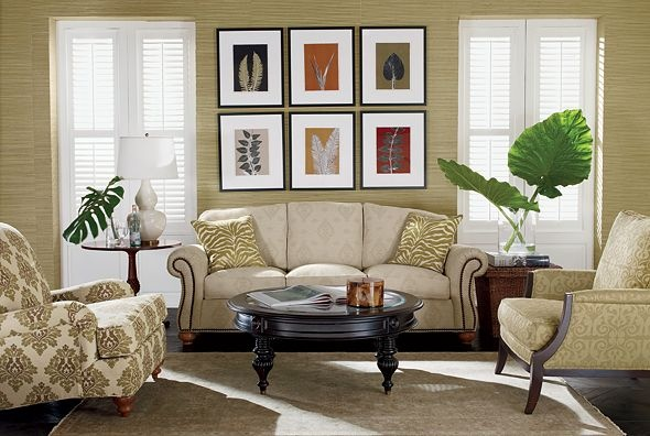 41 Best Images About Furniture Ethan Allen On Pinterest
