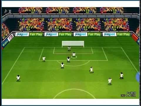 How to Play: Football World Cup 5v5 Game  - https://www.youtube.com/watch?v=wyJCkveErek