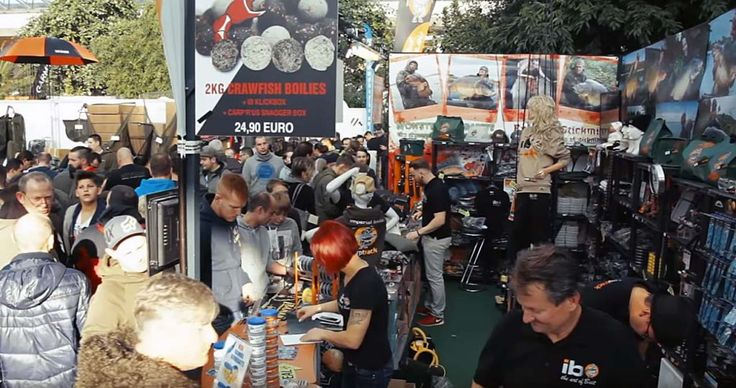 Messe - Backstage bei Imperial Fishing :https://angeln.report/messe-backstage-bei-imperial-fishing/