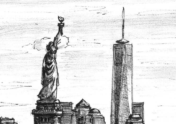 the american disasters and the views from the statue of liberty The statue of liberty has become the most always survives in hollywood sci-fi or disaster buried inside an american landmark, the statue of liberty.