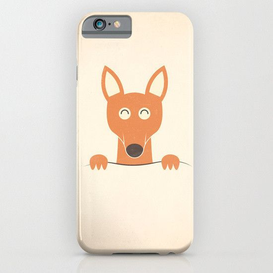Kangaroo iphone case, smartphone
