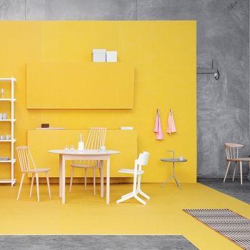 Hay J77 tuoli, valkoinen | Hay J77 | Tuolit | Huonekalut | Finnish Design Shop