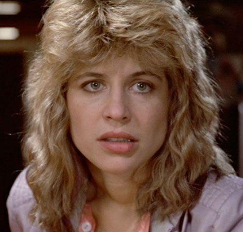 Terminator - Linda Hamilton - Sarah Connor - Character profile ...