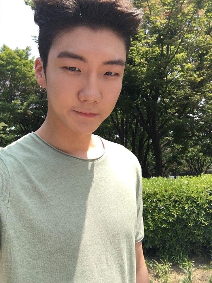 """""""[FANCAFE] 160703 Seunghoon Update """""""