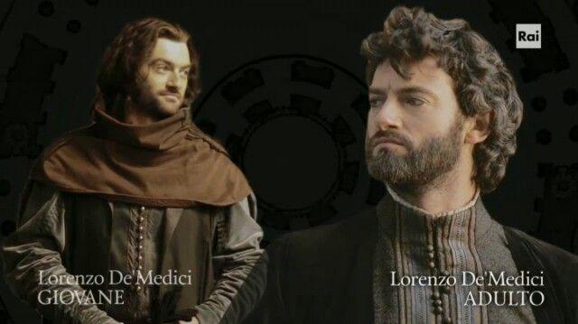 Lorenzuccio de' Medici!!!!