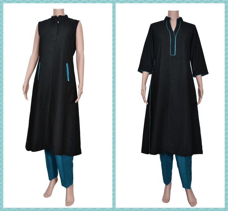 Rock the khadi attire with Zoyashi #blastfromthepast #rockthislookwithzoyashi #BlackisBack #indianwear #kurta #khadi #Zoyashi #keepitsimple #LoveEthnic
