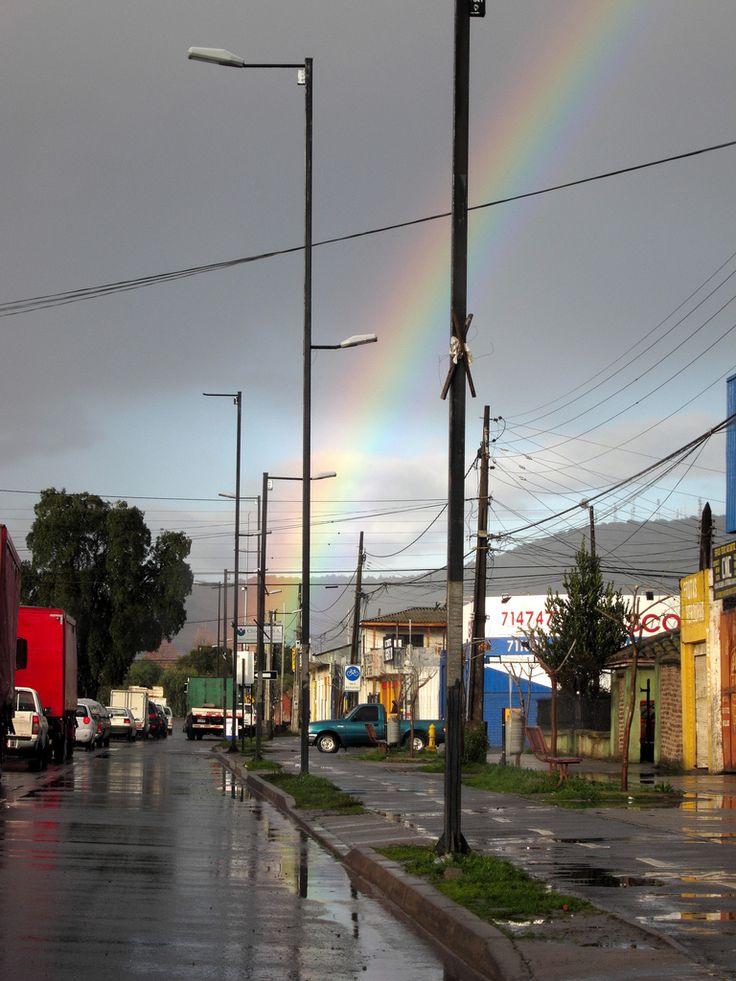San Fernando, Chile, julio 2011 (foto Sanfurgo)