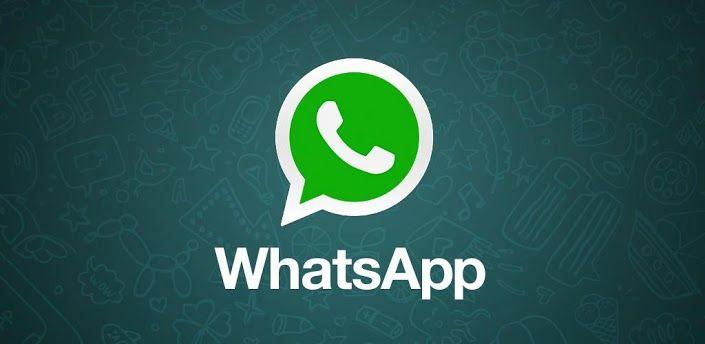 WhatsApp Messenger ist ein Smartphone-Messenger. WhatsApp verwendet dein 3G oder WLAN (wenn verfügbar), damit du mit Freunden und Familie Nachrichten senden kannst. Steige von SMS auf WhatsApp um, um Nachrichten, Bilder, Sprach- und Video-Nachrichten mit anderen WhatsApp-Benutzern kostenfrei auszutauschen. Das erste Jahr ist KOSTENLOS! (0,99 US-Dollar pro Jahr danach)  https://play.google.com/store/apps/details?id=com.whatsapp