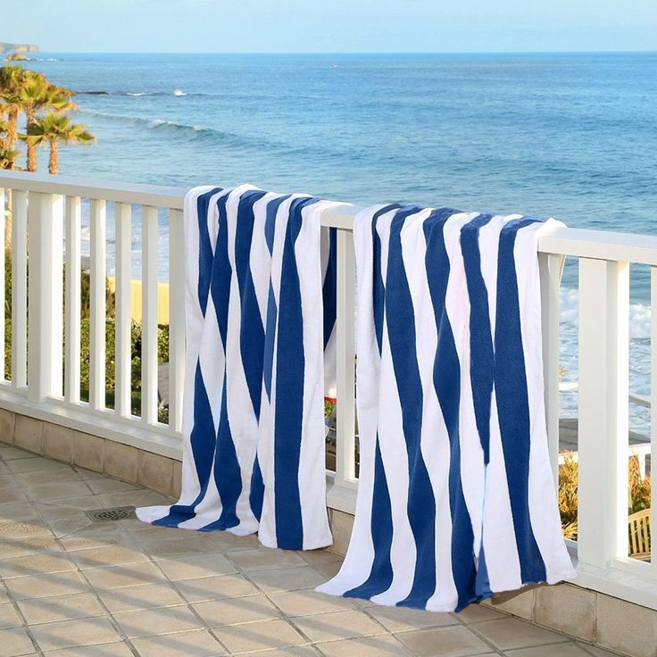 Wuudi Large Beach Towel