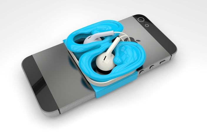 Ears for Iphone 5