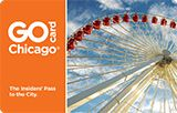 Save up to 55% off top attractions with a Go Chicago Card®. Admission to 25+ Chicago attractions for one low price.