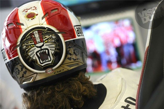 Marco Simoncelli: 58 Forever - Features - Visordown