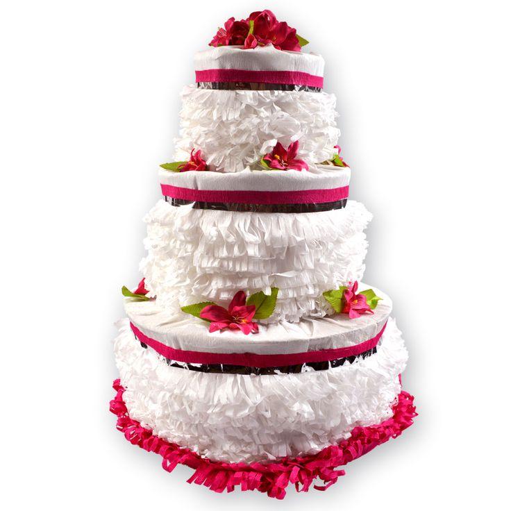Piniata Ślubna