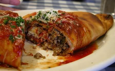 Step by Step Calzone Tutorial for Wrapped up Pizza