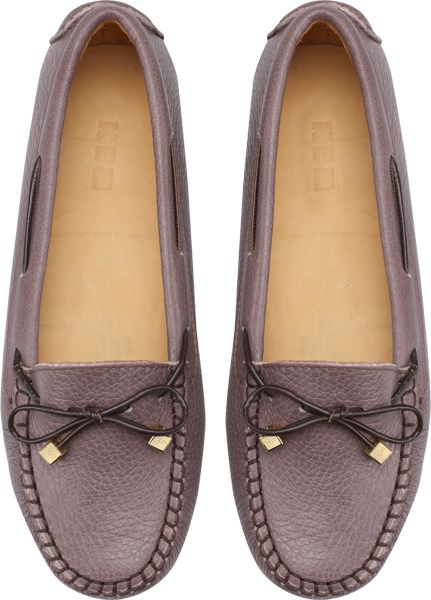 Moccasin in Romance Leather discover online @ http://goo.gl/PrFgAF