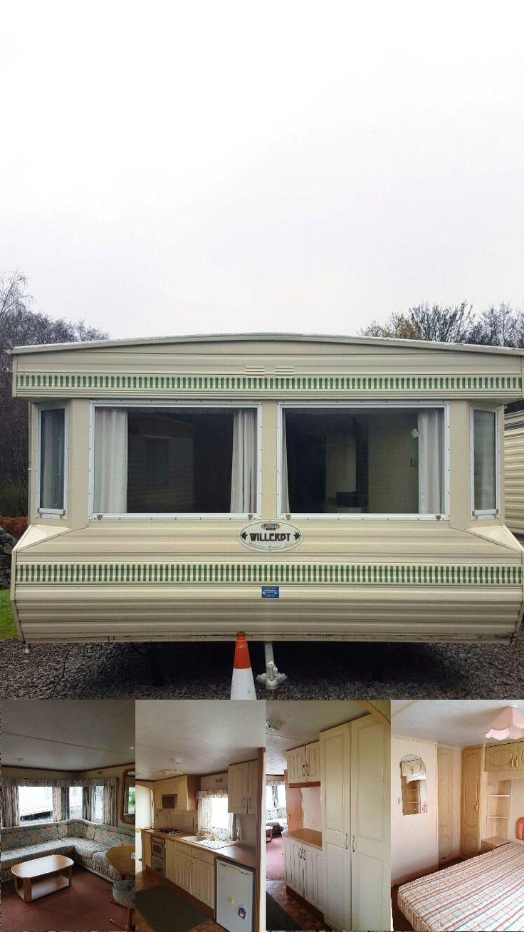 Máme po dovolené a hned jsme pro Vás objednali jeden velmi pěkný a zachovalý široký mobilheim Willerby Salisbury 8,7 x 3,7m. Více na http://www.mobilnidum.eu/willerby-salisbury. Další mobilní domy z naší nabídky naleznete na http://www.mobilnidum.eu/aktualni-nabidka.