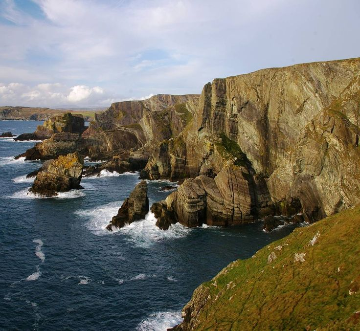 """Polubienia: 36, komentarze: 2 – Hasające Zające (@hasajacezajace) na Instagramie: """"Mizen Head. Ireland. #hasajacezajace #irlandia #ireland #eire #travelphotography #travel #trip…"""""""