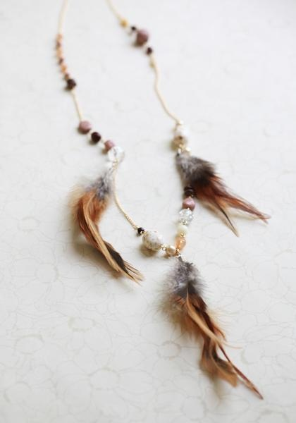 feathers <3!