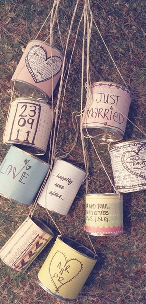 beautiful and inspiring idea for your vintage wedding - Click image to find more weddings posts