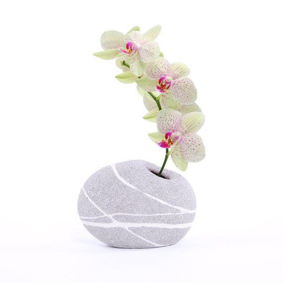 vaso di ceramica d'arte contemporanea 007 ceramic vase contemporary art