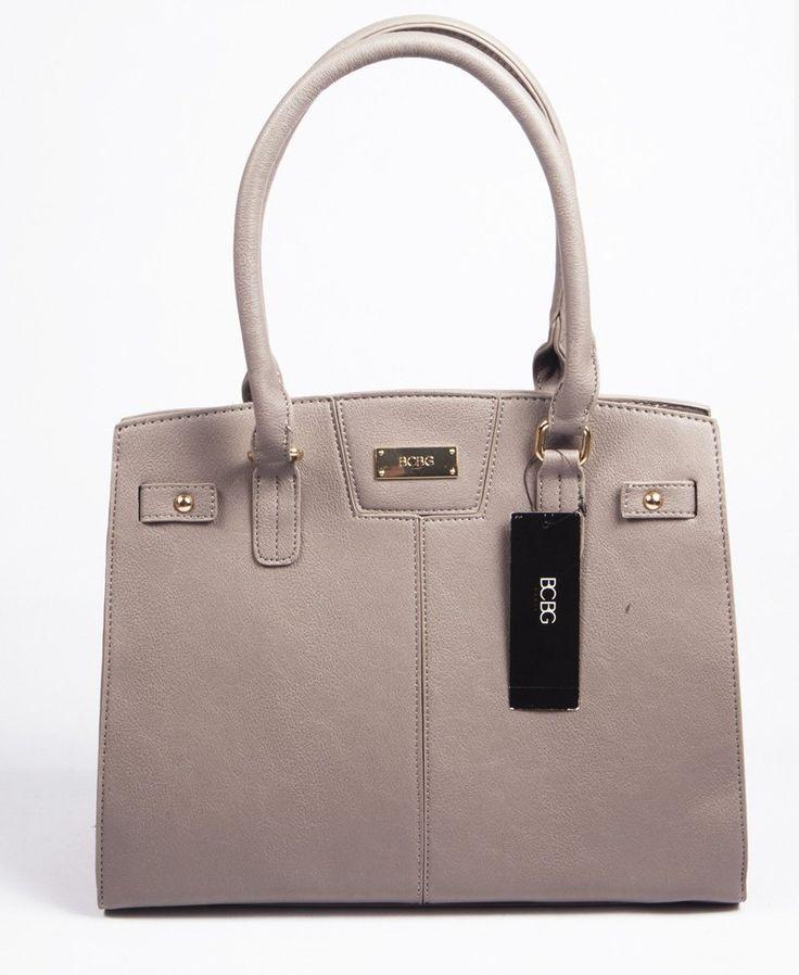 BCBG PARIS Handbag Chic story Bag,Stylish Bag, Regular Size, 2015  Collection[