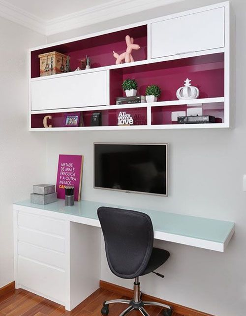 41 Home Office Decor Ideas You 39 Ll Love To Work In