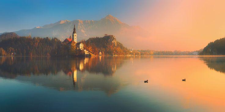 The Shining... by Pawel Kucharski on 500px