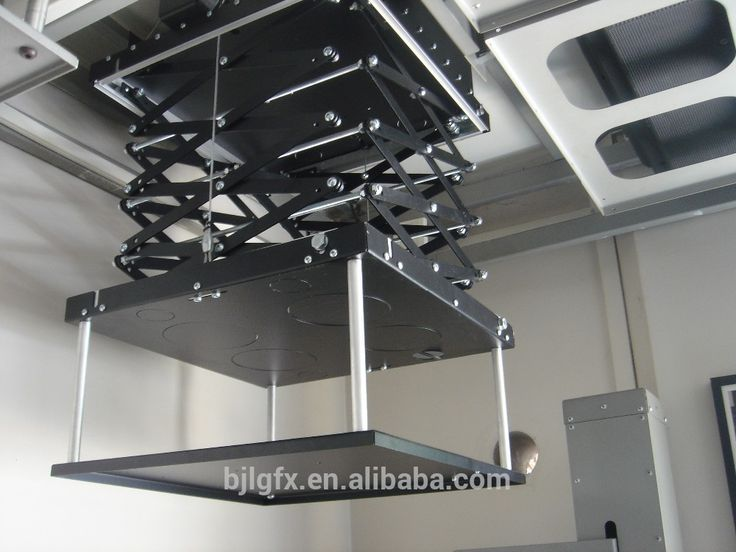 Best 25 projector ceiling mount ideas on pinterest for Motorized ceiling projector mount