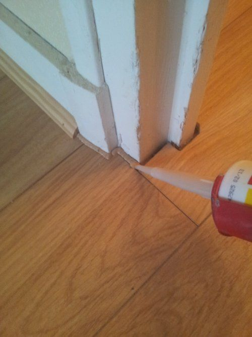 25 best ideas about poser du parquet on pinterest pose for Poser un parquet flottant sur du carrelage