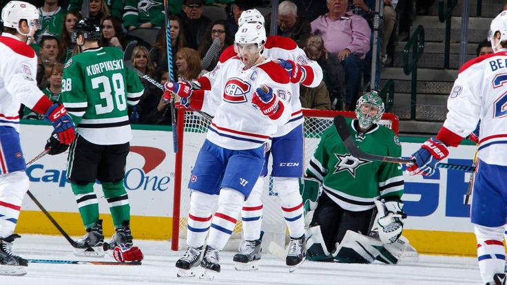 Captain clutch Max Pacioretty lifted the Canadiens to their second OT win in as many nights on Wednesday by Hugo Fontaine. Translated by Matt Cudzinowski. @canadiensmtl / canadiens.com  January 4th, 2017 - Captain clutch