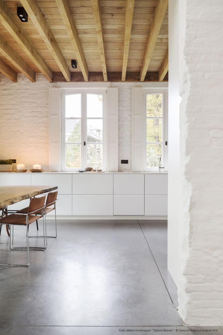 Architect: Michiel Van Raemdonck www.vanraemdonckmichiel.be