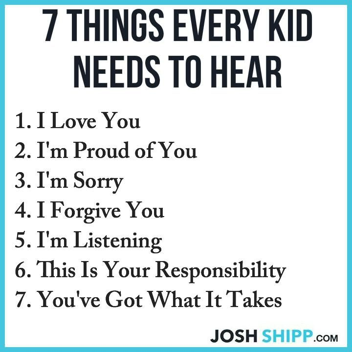 Every child needs this!