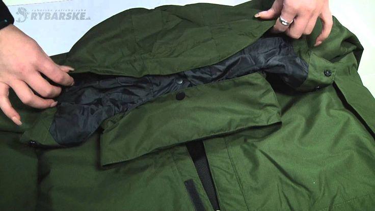 Fantastický set oblečenia Mivardi. Ľahká nepremokavá a priedušná bunda s kapucňou, ktorá vás bez problémov ochráni pred hustým dažďom a silným vetrom.  http://www.rybarskepotrebyryba.sk/clanky/23/PRODUKT-TYZDNA-Mivardi-bunda-a-nohavice-Waterproof-MCW/