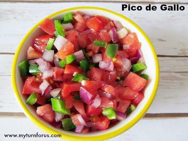 de gallo the tomatillo pico de gallo recipes dishmaps tender buttery ...