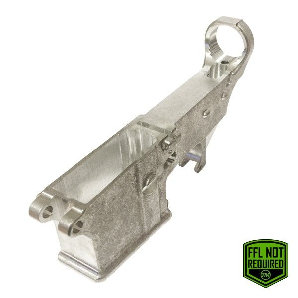 80% AR-15 Lower Receiver (Gen 2) Buy 3 for $29.00 each and save 41%