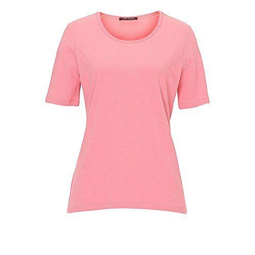 (ベティー バークレイ) Betty Barclay レディース トップス Tシャツ Betty Barclay Short sleeved T-shirt 並行輸入品  新品【取り寄せ商品のため、お届けまでに2週間前後かかります。】 カラー:ピンク 素材:-