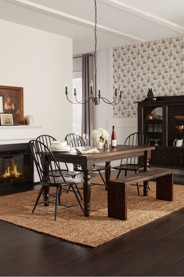 Get Elegant With Cozy Colonial Style Decor Overstock Com
