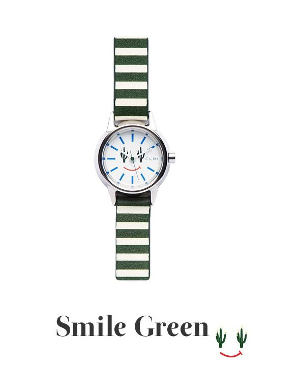 http://5ivesense.com/index.php/jewelry/accessory/watch/cloi-x-bpb-smile-green.html