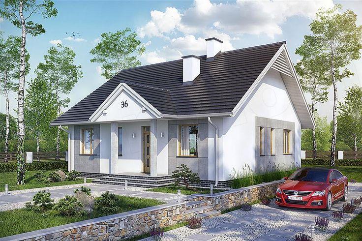 projekt Groszków DM-6560 KRF2673