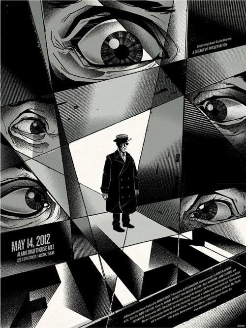 DeliciousFilm, Movie Posters, Collage Art, Big Brother, Photos Collage, Graphics, Delicious Design, Black White Photos, Design League