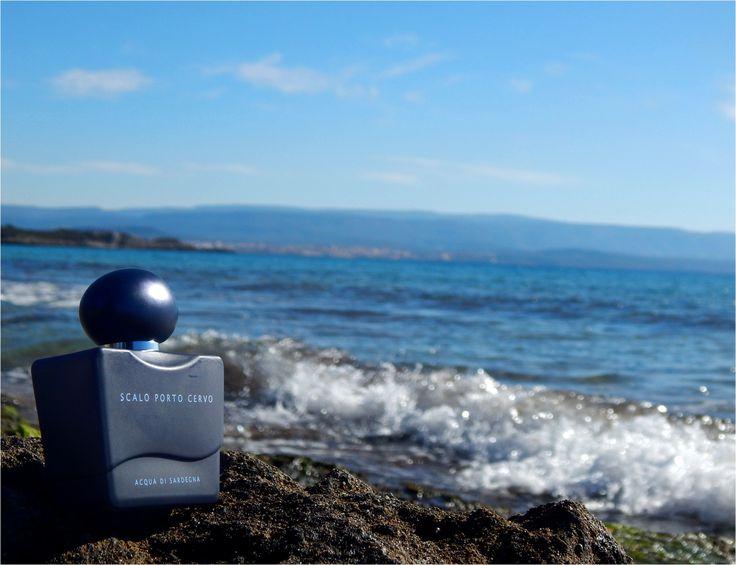 Scalo Porto Cervo Man - Profumi Acqua di Sardegna