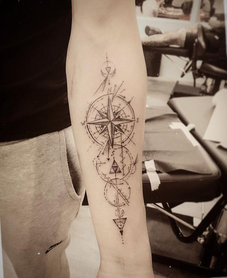 db3d444c9 Tattoo Trends - Instagram Female Tattoo Artists | Tattoo idea | Forearm tattoo  design, Cool forearm tattoos, Forearm tattoos