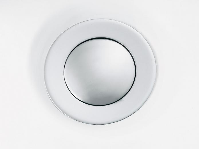 Mizu  32/40 Overflow Push Plug