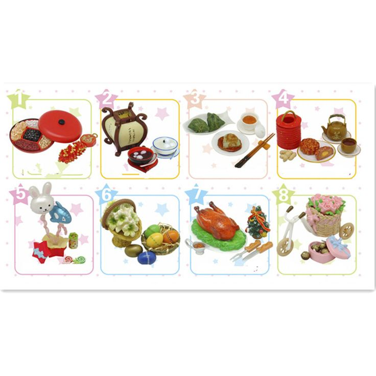Cheap toys r us free shipping, Buy Quality toys r us toys r us directly from China toy ride on horse Suppliers:  Creative Miniature Dollhouse Plastic Chinese Festival Snack Re-ment Play Food,1:12 Miniature Cuisine Kitchen Toy Preten