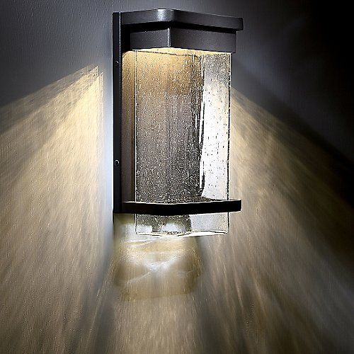 World Imports Sutton Collection 3 Light Rust Outdoor Wall: The 25+ Best Outdoor Wall Sconce Ideas On Pinterest