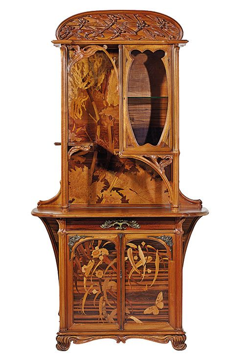 17 Best Images About Art Nouveau Furniture Amp Interiors On