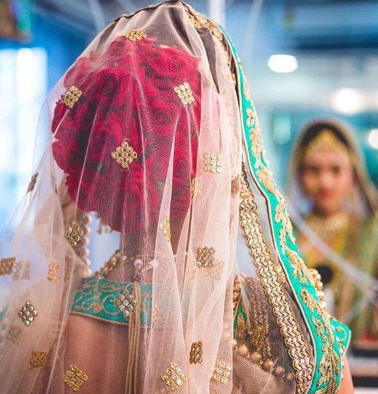 10 Indian Bridal Hairstyles For Long Hair See More Pinterest Pawank90
