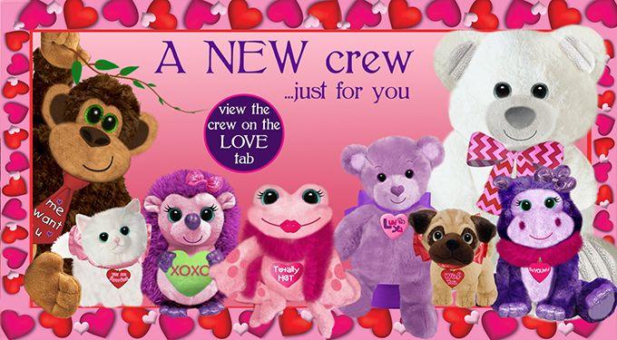 Wholesale Plush Animals, Stuffed Toys, Wholesale Teddy Bears